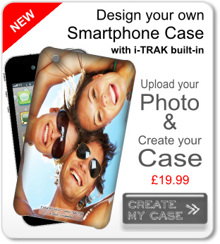 Create your own Smartphone Case